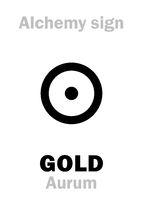 Alchemy: GOLD (Aurum)