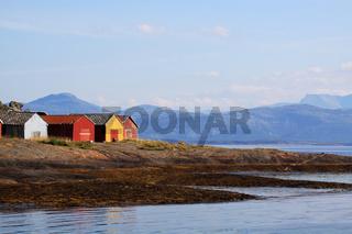 Fischerhäuser