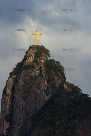 Rio de Janeiro: Jesus Christ the Redeemer