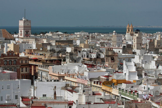 Cadiz 003. Andalusien