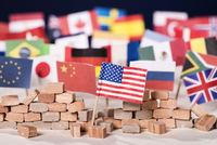 Protektionismus der USA
