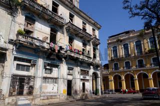 Altstadt,Havanna