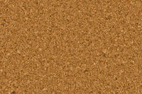 A cork texture background