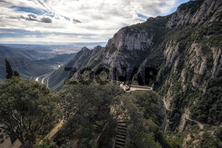 montserrat mountain tracks