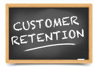 Blackboard Customer Retention