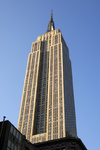 State Empire Building, New York, USA