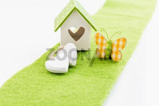 Leben und Familie: gründen, mieten, kaufen, lieben,
