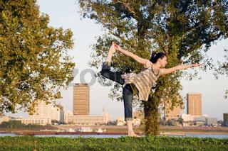 Yoga in Baton Rouge