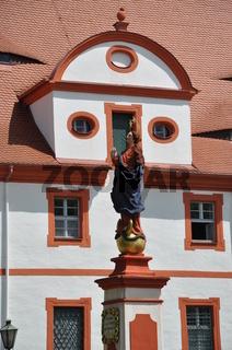 Kloster Marienstern in Panschwitz-Kuckau