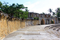 Amphitheater at Altos de Chavón