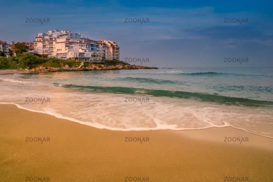 Sozopol coastline resorts