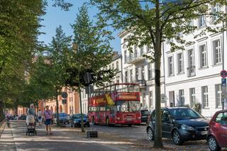 Schwerin, die Landeshauptstadt Mecklenburg-Vorpommerns