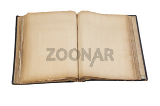 Old Scrap Book