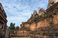 Eastern Mebon at Angkor wat
