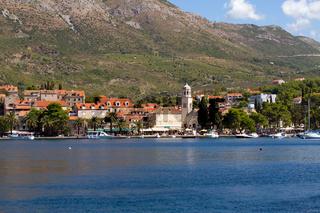 Cavtat 002. Kroatien