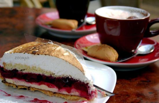 Foto Kaffee Und Kuchen Bild 724601