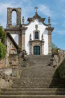 Pereira's Chapel in Ponte de Lima