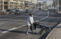 im Strassenverkehr