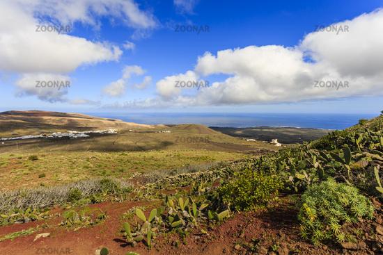 Lanzarote, Kanarische Inseln, Spanien, Canary Islands, Spain