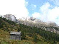 Grödner Joch 3 - austria