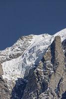 Mont Blancmassif - das Dach Europas
