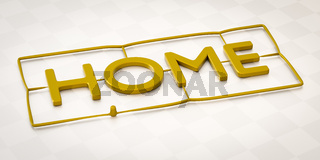 plastic injection molding word home