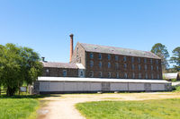 Andersons Mill in Smeaton