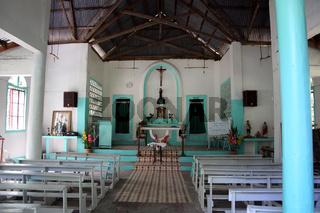 Santo Nino Kapelle