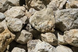 Kalksteinwacken