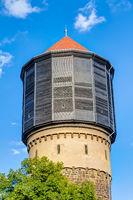 Alter Wasserturm in Bautzen