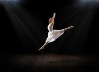 Ballerina (in theater version)
