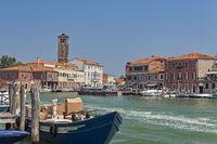 Canale S. Giovanni in Murano