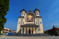 severin orthodox cathedral