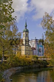 Christuskirche Konstanz