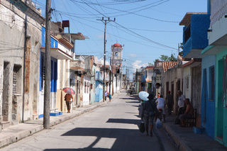 UNESCO Welterbe Camagüey,Kuba