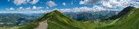 Wandern am Fellhorn