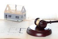 Versteigerung einer Immobilie