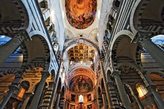 Dom zu Pisa, Toscana, Italy