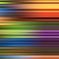 Multicolored stripes abstract background.