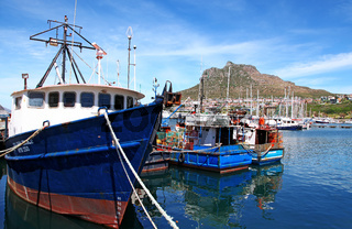 Hout Bay, Südafrika, Hout Bay, South Africa