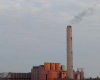 Fabrikgebäude in Schweinfurt