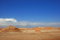 Valle de la Luna