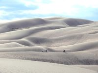 Great Sanddunes Nationalpark