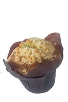 Muffin, freigestellt