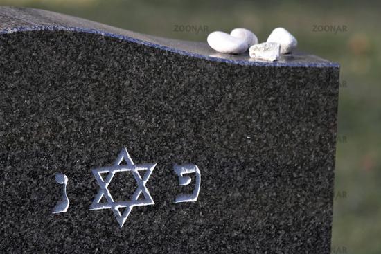 Bildergebnis für foto jüdischer grabstein