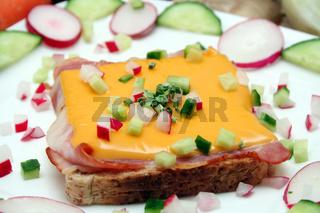 Sandwich (SB)