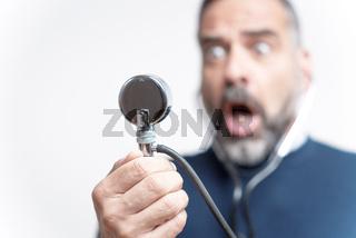 Bad blood pressure results