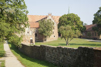 Kloster Chorin, Barnim, Brandenburg, Germany
