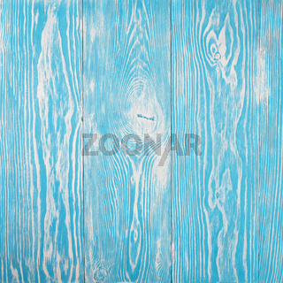 blue wooden background