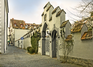 Konstanz Theatergasse